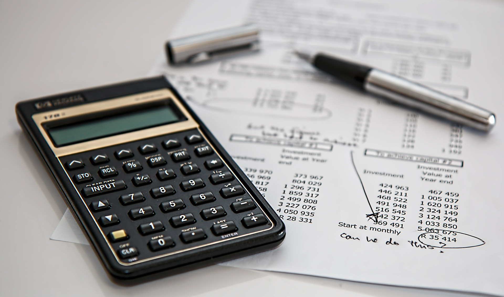 Get Hired Immediately For Accounting Jobs In NYC